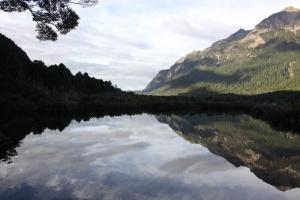 Mirror Lakes.