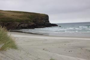 Snaills Beach.